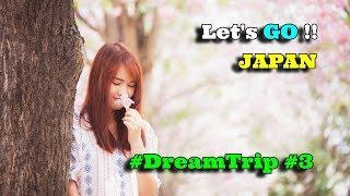 "#japan #dreamtrip                   Our ""Japan"" Trip   Dream Trip #3   Peritune - Sakuya2 [Japanese]"