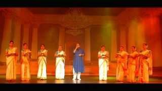 Kottaram Vilkkanundu Mega Stage Show Part 1/8