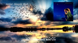 Your Mirror - Simply Red (1991)