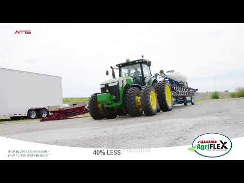 ATG AGRIFLEX TECHNOLOGY