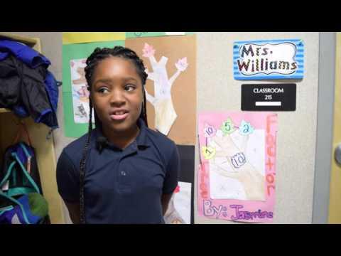 Why Students Love Camden Community Charter School