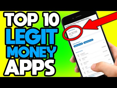 Top Apps That Pay Real Money