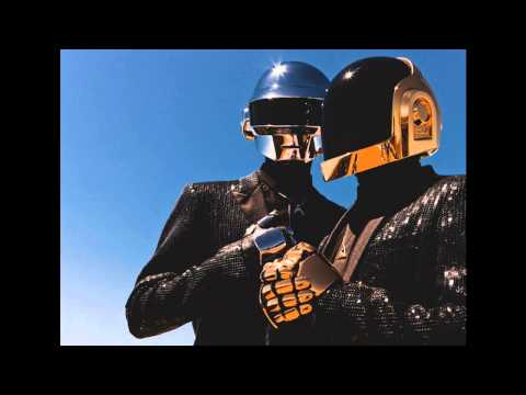 Daft Punk - Computerized (Feat. Jay Z)