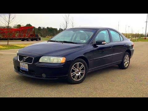 2007 volvo s60 2 5t review youtube. Black Bedroom Furniture Sets. Home Design Ideas