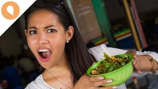 Eating Clam Noodles (Mì hến) In Vietnam - Christina's Street Feast - #2