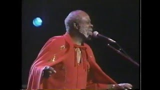 """Walking the dog"" - Rufus Thomas - Atlantic Records 40th Anniversary"