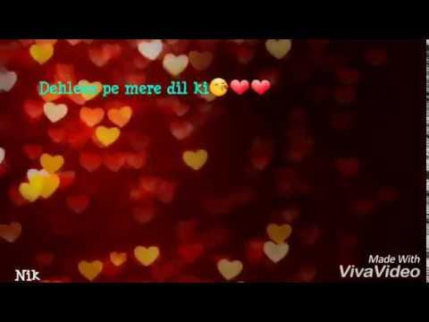 Jeena jeena song Ringtone   Atif Aslam   Best bollywood song  2018     by  My Smart life