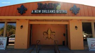 Meet Dab's, Metairie's newest neighborhood restaurant