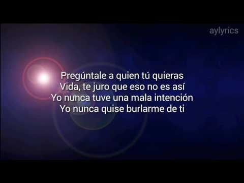 Chantaje- Shakira Ft.Maluma (lyrics)
