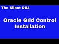 Oracle Grid Control Installation