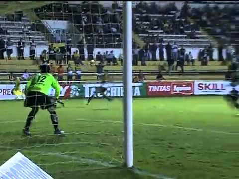 Gols - Criciúma 4 x 3 América RN - 17ª Rodada - Série B - Campeonato Brasileiro 2012