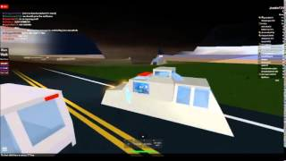 ROBLOX Storm Chasing - S3 EP14 - Great EF3 Intercept + Andover DESTROYED!