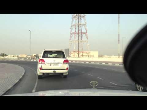 Doha 200513 to Work