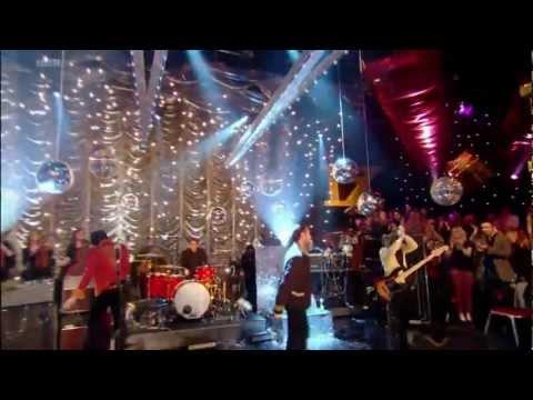 Kasabian - Empire (BBC - Later with Jools Holland) HD