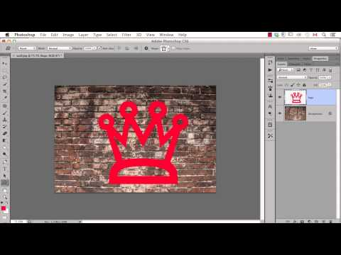 How to Make Something Smaller in Photoshop CS6 : Important Photoshop Tips
