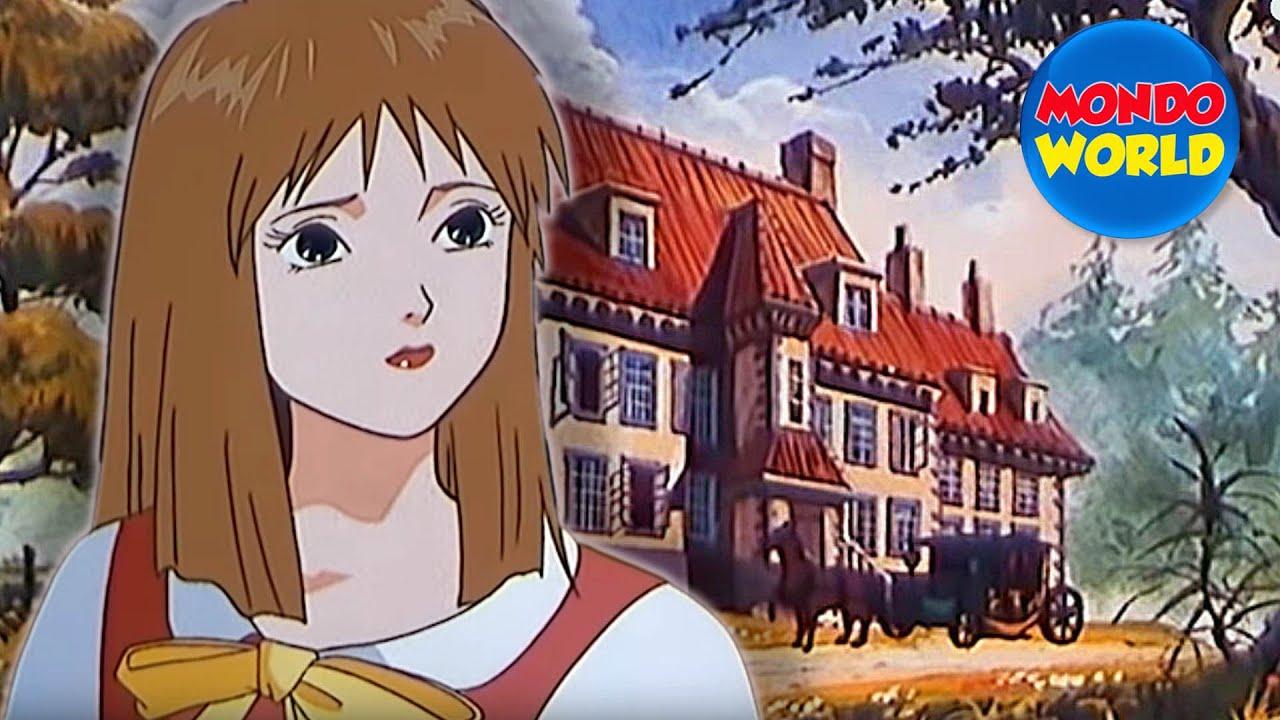 Золушка мультфильм для детей | серия 1 | Золушка мультик | смотреть онлайн | сказка для детей