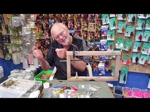 Making Spinner Baits