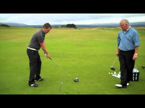 Improve Your Driving With Richie Ramsay