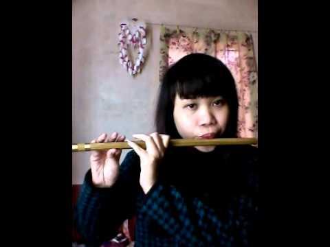 Nguoi ay sao nua quyen ga bamboo flute