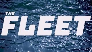 """""""Meet the Fleet"""" - Portland Spirit - Dolphin World"""