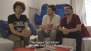Baixar Le Coliche, dall'estate a Roma ad Alberto Angela: