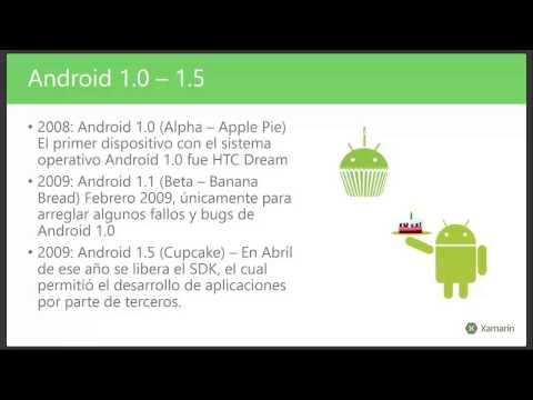 Diseñando en diferentes tamaños de pantalla para Xamarin.Android y Xamarin.iOS