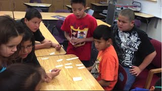 Sampler ISLA Classroom Videos and Student Projects