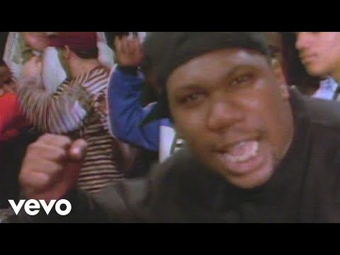 KRS-One - Outta Here