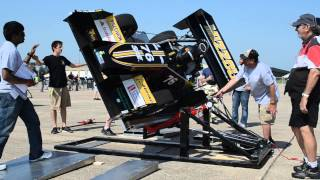 Mizzou Racing: Problem Solving At Its Finest