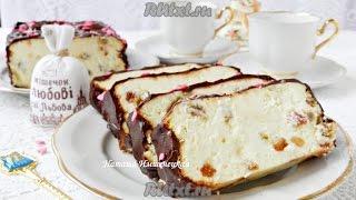 Львовский сырник  Пошаговый рецепт с фото