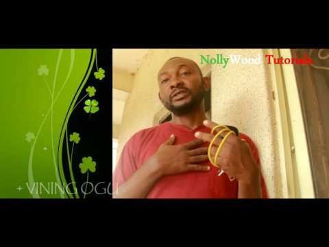 NOLLYWOOD TUTORIALS WITH VINING OGU - EPISODE 1 (INTRODUCTION)