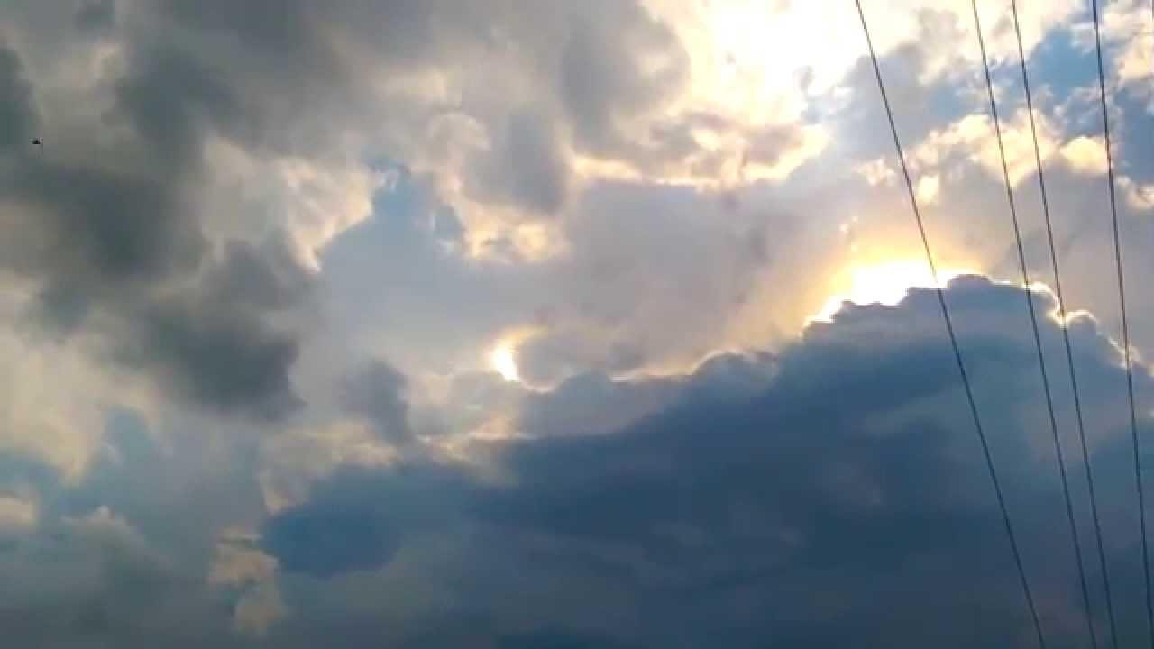 La Luz en el Cielo YouTube
