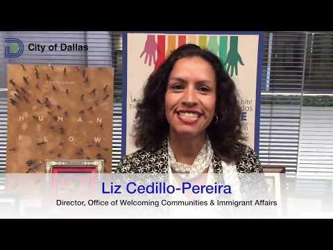 Meet & Mingle Invite  - Liz Cedillo-Pereira (HD version)