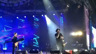 Download Mp3 Konser Jakarta Fair Virgoun - Saat Hatiku Bertanya