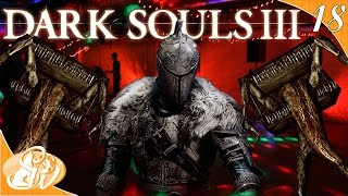 TURN UP FOR WHAT | Dark Souls 3 Funny Moments