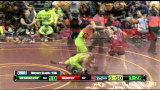 2011 FLO National Finals Highlights