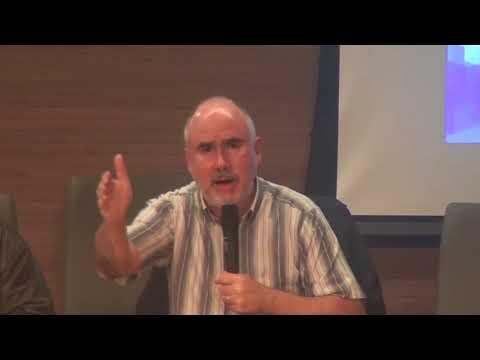 Ricardo Oliveira, cientista político, fala aos metalúrgicos sobre o atual momento político do Brasil