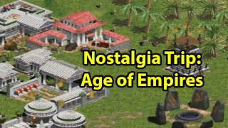Nostalgia Trip: Age of Empires