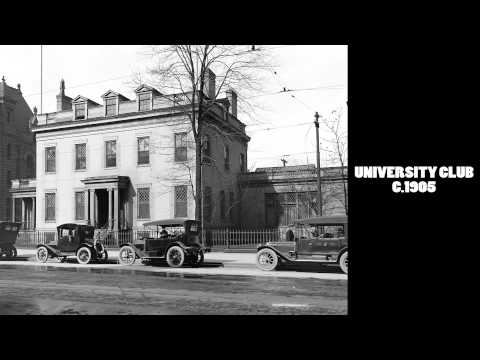 Old Photos Of Detroit (1890-1910)