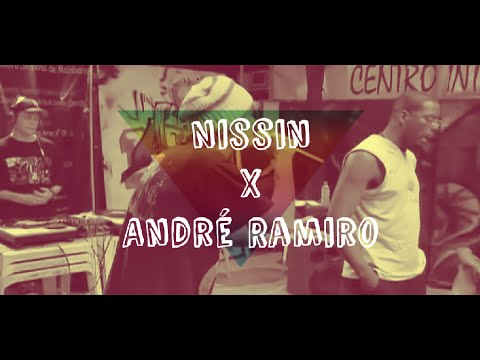 Batalhas - André Ramiro X Nissin