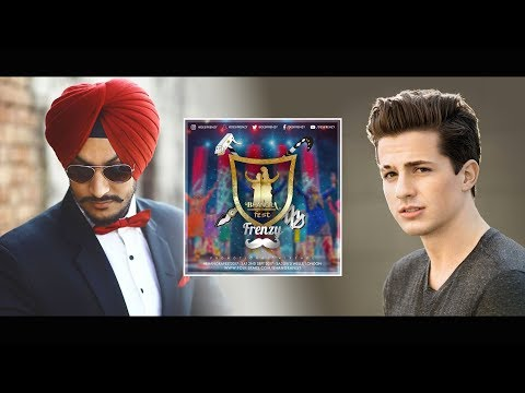 DESI ATTENTION  |  DJ FRENZY  |  RAJVIR JAWANDA  |  Latest Punjabi Mix 2017