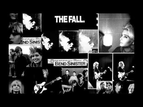 The Fall - Dktr. Faustus Mp3
