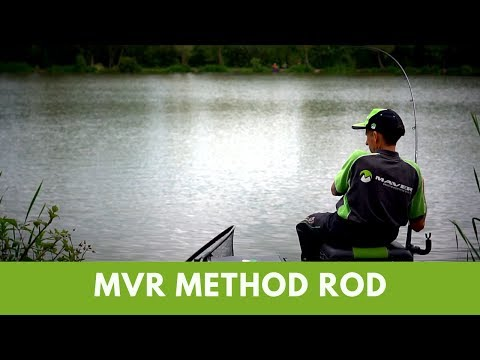 Maver Match Fishing TV: Method Rod