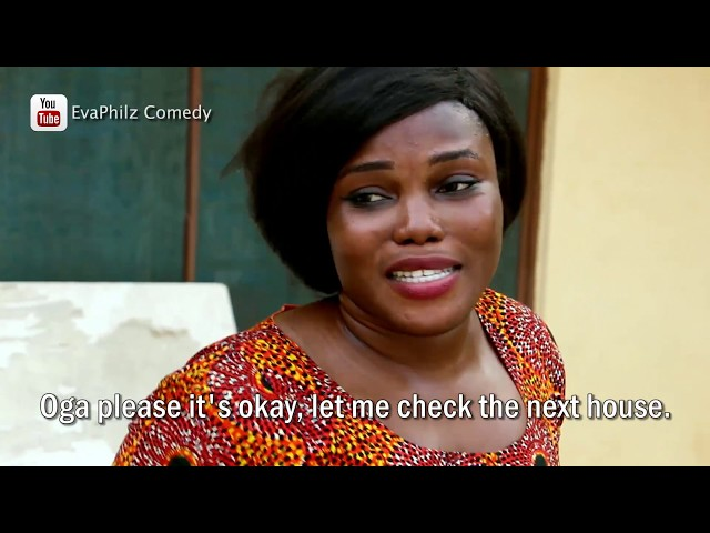 FINE GIRL (Mark Angel Comedy) (Episode 124)