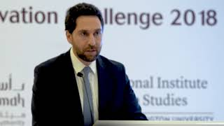 Ras Al Khaimah Celebrates World Tourism Day with Adventure Innovation Challenge
