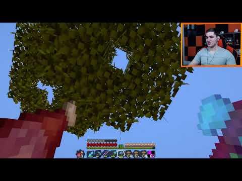"""Minecraft #287 –  """"Ostatni odcinek w 2017 roku?!"""""""
