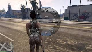 Grand Theft Boxing vagy mi a fene...