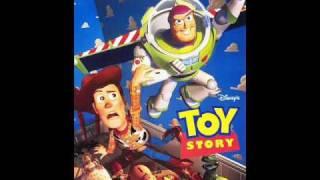 Toy story Soundtrack (You've Got a Friend in Me)(Dutch version)