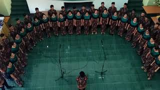 concert nsa choir feat may chorale the witness vg tulungen sisters female vg makassar