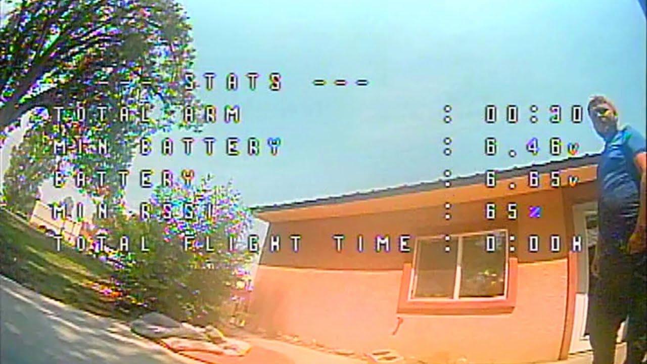 3rd Fpv flight TinyHawk Freestyle 2   Beginner FPV Freestyle, Best drone! фотки